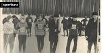 Черно-белые (и цветные) лики советского спорта - 107