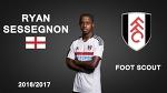 RYAN SESSEGNON   Fulham   Goals, Skills, Assists   2016/2017 (HD)