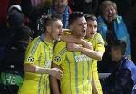 ФК «Астана» включили в число самых успешных и молодых клубов мира