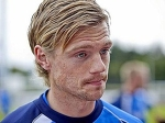 «Хенрик Ларссон сказал, что я слишком дорого обхожусь клубу». Представляем новичка «Торпедо» Арнора Смарасона - с Автозаводской - Блоги - Sports.ru