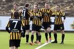 Faroe Islands Premier League (Effodeildin), 2015 year. Day 1