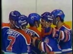 Oilers vs Bruins - Nov.29,1984