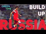 Build Up: Russia Team