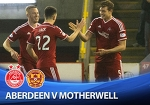 Extended highlights as Dons keep up the chase