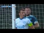 Олимпик 3-0 Днепр (Обзор матча 11.09)