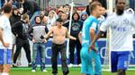 «Нехотел, чтобы Гулливер сел втюрьму». Неизвестные подробности нападения фаната «Зенита» наигрока «Динамо»