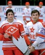 Влюбленный в ретро-хоккей - Был такой хоккей - Блоги - Sports.ru