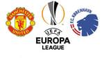 Превью матча «Манчестер Юнайтед» – «Копенгаген». Плей-офф Лиги Европы