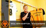 From a lion to a wolf. Что нужно знать о Джордже Сэвилле - Wolverhampton Wanderers - Блоги - Sports.ru