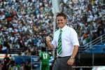 Футбол и Эбола. Как Джон Маккинстри работал в самой опасной сборной мира - О футболе другого уровня - Блоги - Sports.ru