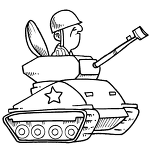 Panzerwagen, Panzerwagen
