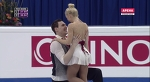 2016 European Championships. Pairs - SP. Aliona SAVCHENKO / Bruno MASSOT