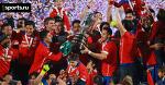 Кубок конфедераций – 2017. Группа В. Сборная Чили. Истинно красные