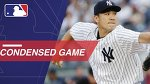 Condensed Game: BAL@NYY - 7/31/18