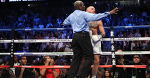 Как бокс разгромил ММА в 2017-м