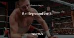 Battleground 2016