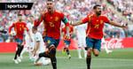 В стартовом составе сборной Испании вышли игроки 11 разных клубов