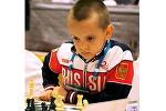 Семилетний русский вундеркинд получил звание КМС по шахматам