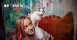Толстые и красивые: новосибирцы выстроились в очередь за бесплатными котами со сложной судьбой