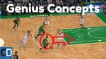 How The Celtics Offense Is Humiliating The NBA