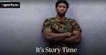 Настало время историй. Как Джоэл Эмбиид попал в баскетбол