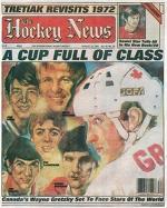 Канадские новости 1987 - Был такой хоккей - Блоги - Sports.ru