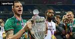Новый формат Кубка России (часть третья)