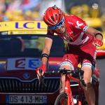 Zakarin may ride Olympic Games as independent athlete | Cyclingnews.com
