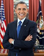 Barack Hussein Obama II, Barack Hussein Obama II