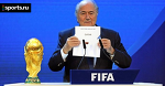 Блаттер заявил, что Катар мошенническим путем получил право проведения ЧМ-2022
