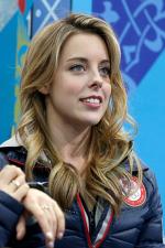 Эшли Вагнер. Боец - Заливка льда - Блоги - Sports.ru