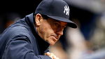 Rob Thomson interviewing for Yankees' manager