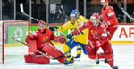 Когда низы не желают жить по-старому. Швеция, Канада и Чехия потерпели по два поражения