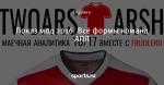 Показ мод 2016. Все формы команд АПЛ