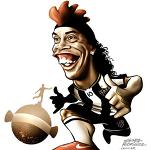 Gonza Rodriguez. Часть VII - Фрикции. L☼L - Блоги - Sports.ru