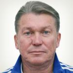 Олег Блохин, нападающий - Sports.ru