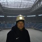 Instagram photo by Влад Радимов • Nov 4, 2016 at 11:27am UTC
