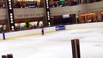 Battle - between Shoma Boyang Michael #花样滑冰#