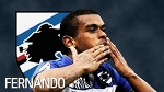 Fernando | Sampdoria | 2015/2016 Overall