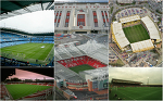 Ranking all 54 stadiums in Premier League history