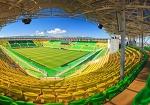 Сколько лет, сколько зим! Возраст стадионов в ФНЛ - Средний класс - Блоги - Sports.ru