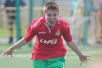 Прямой удар с углового, выстрел с тридцати метров и другие шикарные голы второго тура «Клубной лиги» - Клубная лига - Блоги - Sports.ru