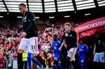 Матич считает, что Мактоминей может стать легендой «Юнайтед»