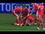 Словакия Россия 0-1