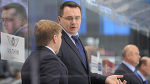 Назаров снова скандалит во Владивостоке