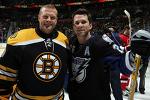 Пример выпускникам. Томас, Сен-Луи и еще 8 студентов полного курса в НХЛ - Полюса Хоккея - Блоги - Sports.ru