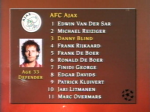 Архивы. «Аякс». 1994/95 - This Sporting Life - Блоги - Sports.ru