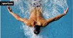 Шесть дней в Олимпийском бассейне / Чемпионат России по плаванию