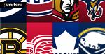 «К сезону готов!» НХЛ Превью: Восточная конференция. Атлантический дивизион