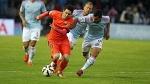 Там, где мяч. Барселона забирает боевые три очка на выезде в Виго - Еще один взгляд на Футбол - Блоги - Sports.ru